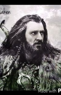 The Forsaken(A Thorin Oakenshield Love Story) cover