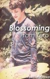 Blossoming From Zero (boyxboy) cover