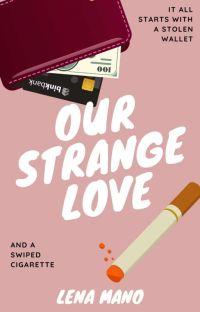 Our Strange Love cover