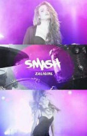 Smash ×× A Stydia AU ×× Teen Wolf. by enchantedstydia