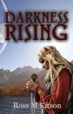 Darkness Rising 1 - Chained by RossMKitson