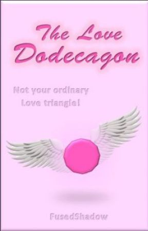 The Love Dodecagon by FusedShadow