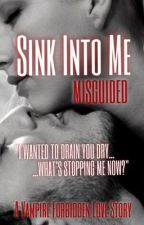 Sink Into Me by Misguided
