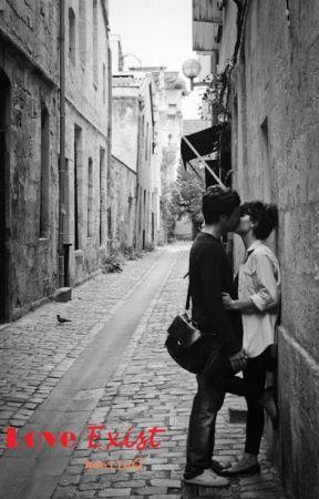 Love Exist by AdelleG