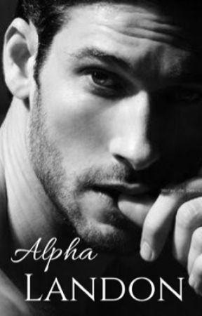 Alpha Landon | ✔️ (Published) by Midika