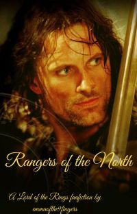 Rangers of the North (Aragorn) cover