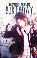 Birthday (Laito x Reader) by sakamaki_triplets
