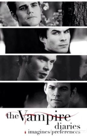 TVD imagines/preferences by tates_smile