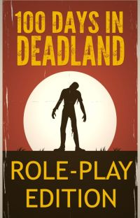 Deadland Role-Play cover