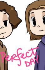 Perfect Day ( Game Grumps EgoBang fanfic ) by AngryMuffin