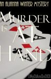 Murder Is At Hand. cover
