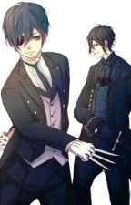 Make Your Choice (Black Butler X Reader) by Nirilune