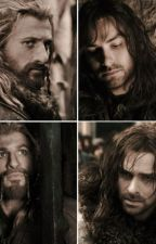 The Son's Of Durin: Goblin Town. by Writer_For_Erebor
