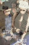 Letters To Camila cover