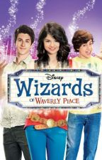 Wizards of waverly place Alex, Max and Justins secret sister by Dijaaaaa786