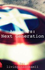 Avengers: Next Gen by livinginadream11