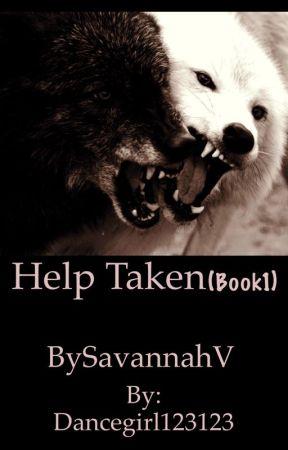 Help Taken by Vannax_x