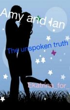 Amy and Ian - The Unspoken Truth- 39 Clues by Ekatrina_for_life
