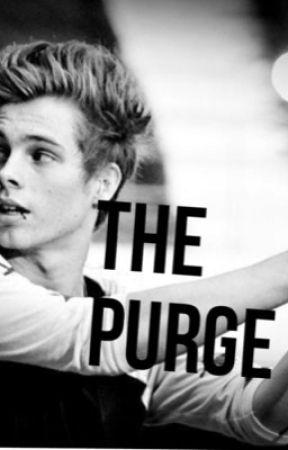 The Purge (Luke Hemmings fanfic) by baristacalum