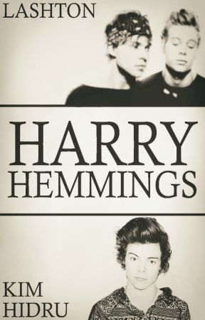 Harry Hemmings | Lashton | 5SOS by Kim_Hidru