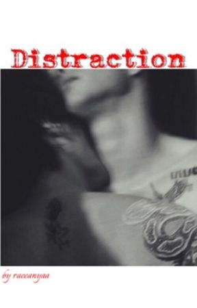 Distraction [Zarry] by raeeanyaa