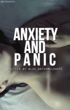 Anxiety and Panic (Norminah Fanfic) by blue_watermelons52