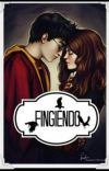 Fingiendo | harry y hermione cover