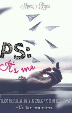 Ps: It's Me (Original) by Minnaliquid