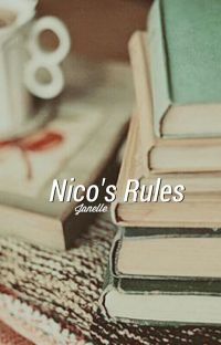 Nico's Rules ∞ Percico cover