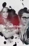 The Calculations of Muteness (Stuart Twombly fanfiction) cover