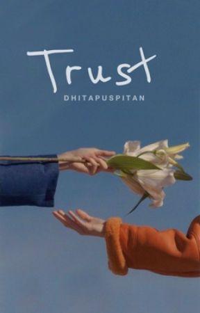 Trust by dhitapuspitan
