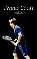 Tennis Court (nh au) by shivi2208