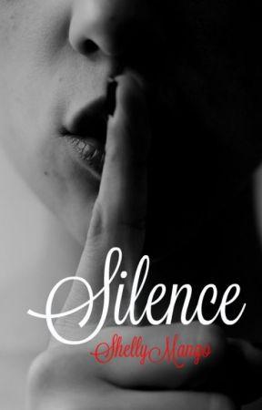 SILENCE by EdeGarden