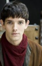 Merlin x Reader One Shots by StarlightInHerEyes