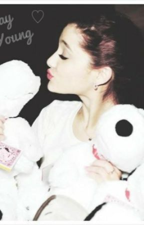 Ask Me by ItzArianaGrandeOffic