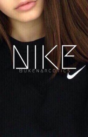 nike → lrh by mukenarcotics