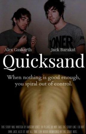 Quicksand (Jalex) by RaisedByMusicc
