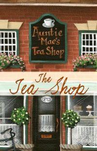 The Tea Shop [mxm] cover