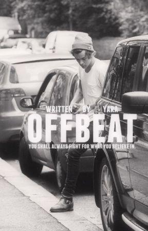 Offbeat || Harry Styles by httpyara