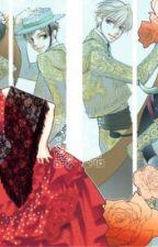 OHSHC - Me, My Secrets and I by NatsuKyoya