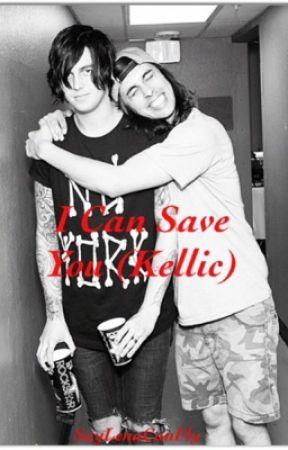 I Can Save You (Kellic) by theawkwardmess