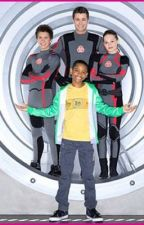 Lab Rats (A Bionic Love/Friendship Story) by MarvelWorksWonders