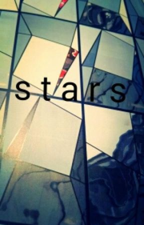 ••♦S t a r s♦•• by MyTimeWasYesterday
