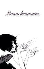 Monochromatic: Haikyuu Fanfic by princeoftheskies