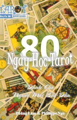 80 Ngày Học Tarot