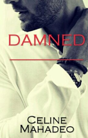 DAMNED by CelineMahadeo
