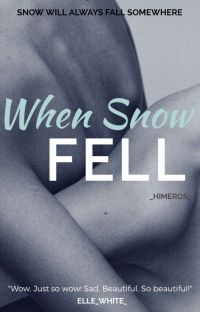 When Snow Fell cover