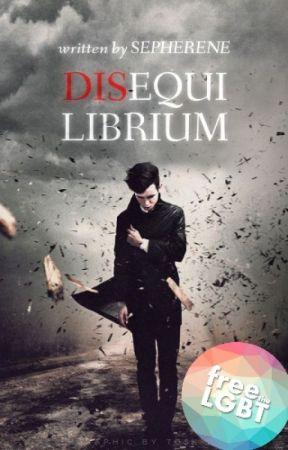 Disequilibrium by Sepherene