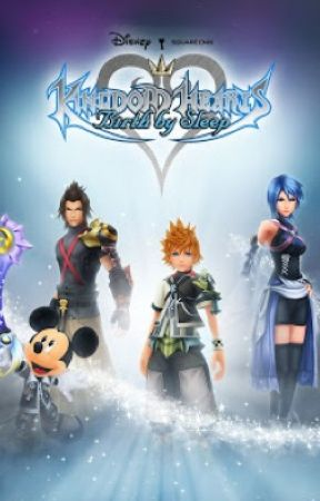 Fate's Are Changed (Kingdom Hearts Fanfic) by retirwdnah