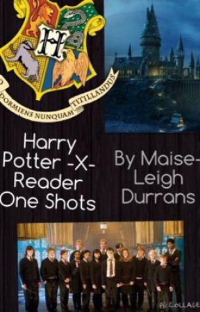 Harry Potter x Reader one-shots by MaisieDurrans